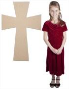Germanic Cross (36x24)