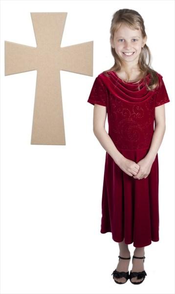 Germanic Cross (24x16)