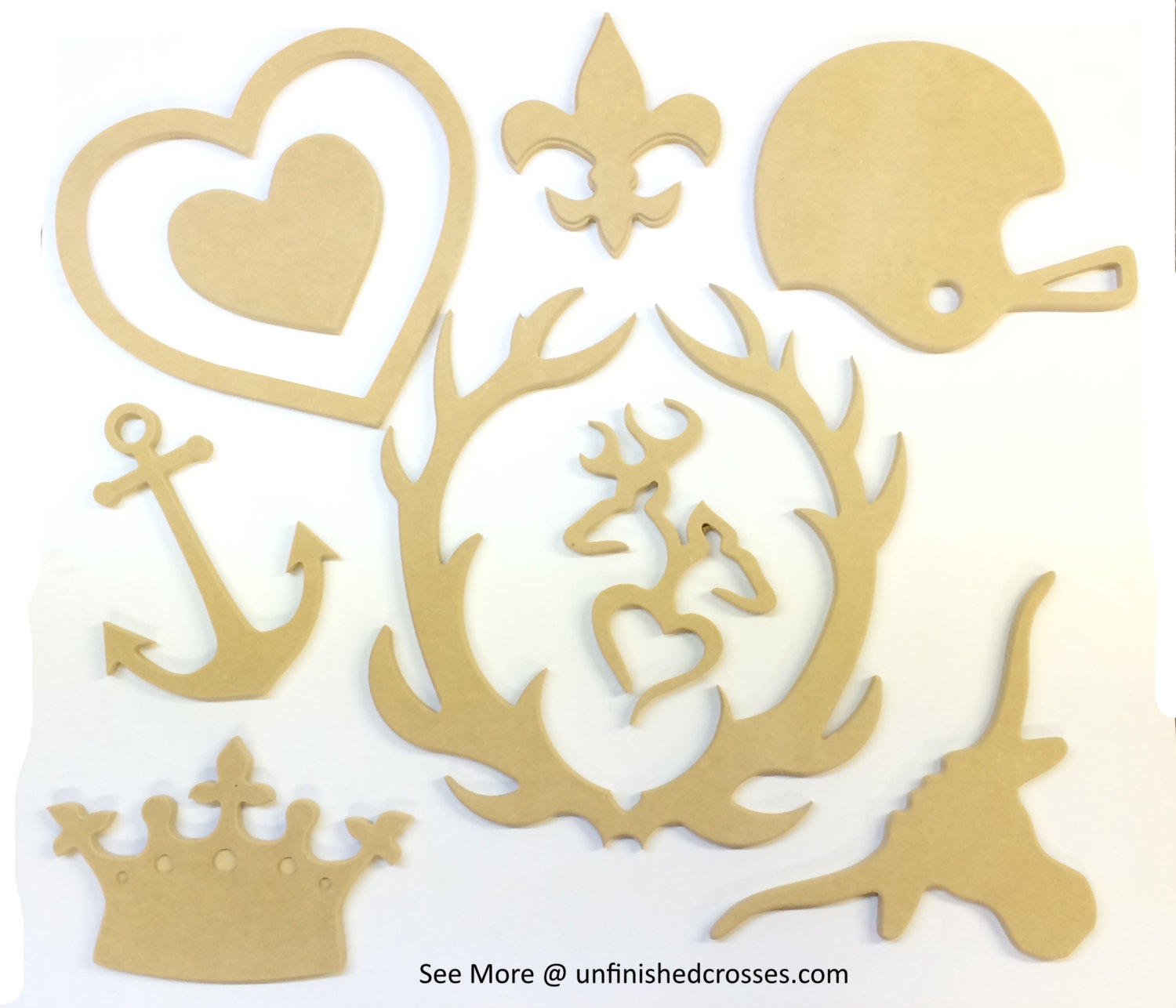 Peace Sign 12 18 30 Unfinished Diy Wood Craft To Sell Ready To Paint Wood Wooden Cutout