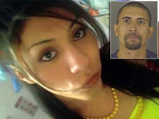 Angie Zapata, 18, and alleged murderer, Allen Andrade, courtesy of ABC News