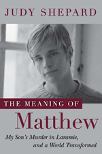 Meaning of Matthew