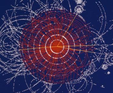 Higgs Boson God Particle
