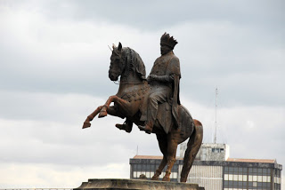 Tourist Attractions in Addis Ababa and surroundings