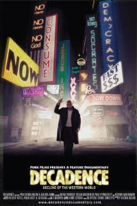 Decadence the movie