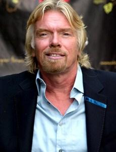Richard-Branson - Millionaire Adventurer