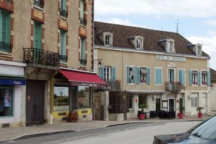 Meursault - France
