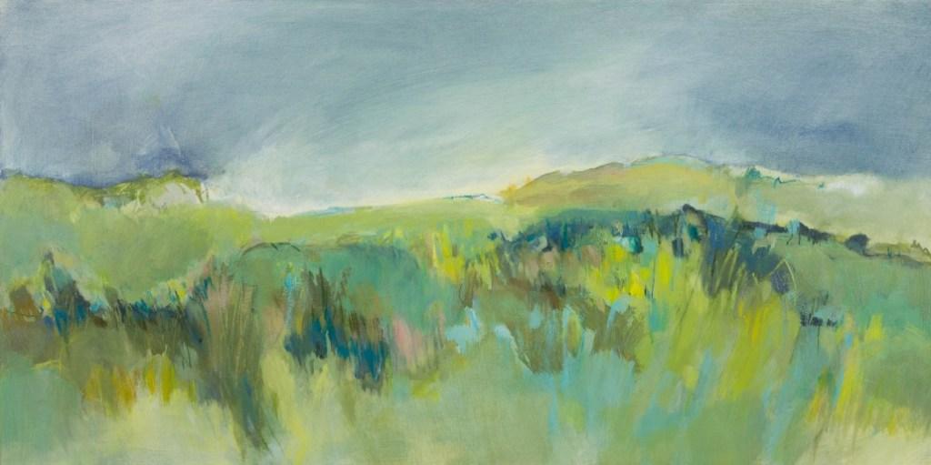 Alice Sheridan, Furzedown