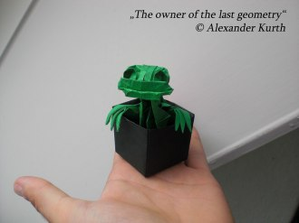 The owner of the last geometry