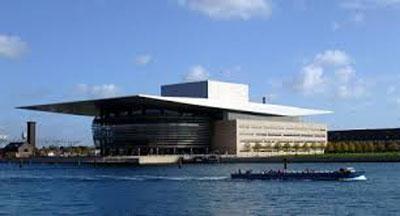 Η Όπερα της Κοπεγχάγης