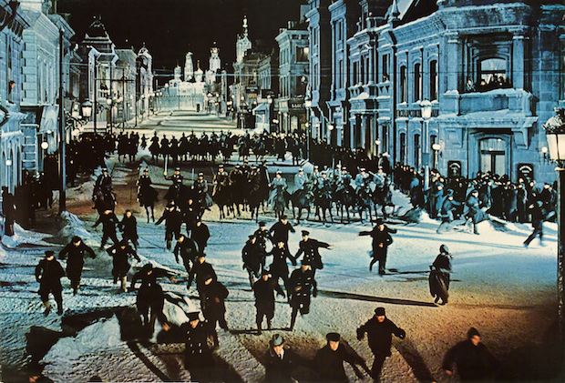 Doctor_Zhivago_(film)-The_Cossacks_attack_a_peaceful_demonstration