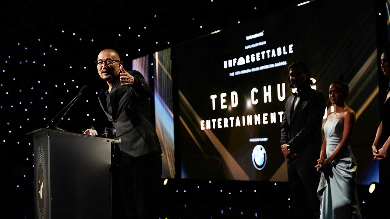 Ted Chung