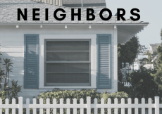 Easy ways to get to know your neighbors #unfrazzledmama #community #neighbor