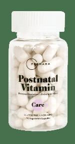 Premama postnatal vitamin
