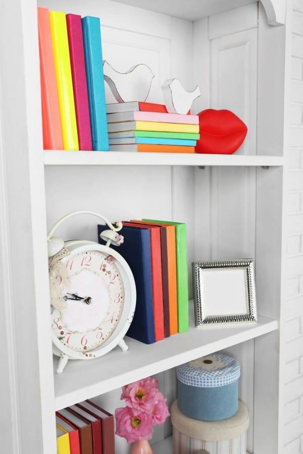 organized home management