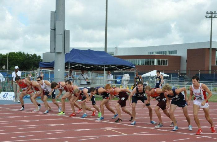Photo Gallery: NCAA Track and Field East Preliminaries
