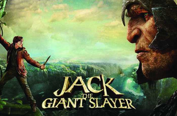 """Courtesy of """"Jack The Giant Slayer"""" Facebook page"""