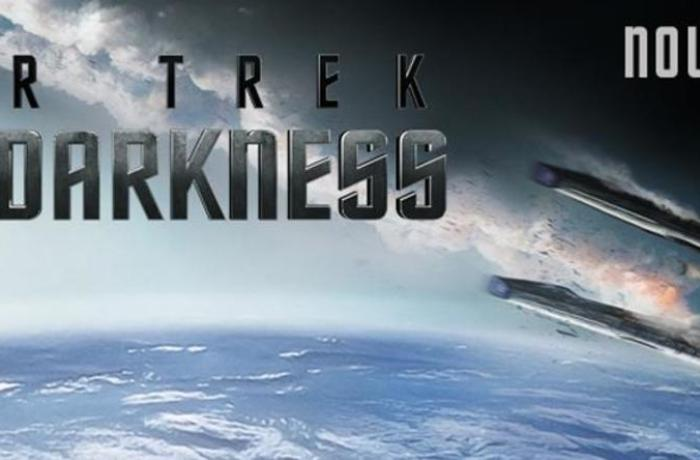 Star Trek: Into Darkness is the second film from the saga's recent reboot series.