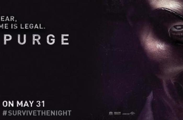 Despite its intriguing concept, The Purge fails to deliver because of its consistent logical fallacies.