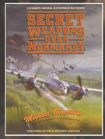 Retro game Secret Weapons over Normandy was released in 2003. Photo courtesy Facebook