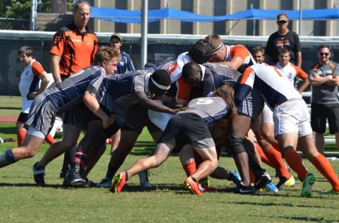 Rugby: a collision sport and a cure for the American football blues