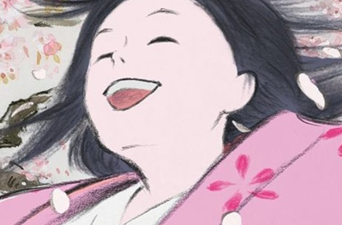 The Tale of Princess Kaguya: an animated wonder about answering back with life