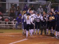 UNF softball off to best start in UNF Division I history