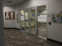 The Women's Center, where the victim reported the assault to UNFPD.Photo by Bronwyn Knight