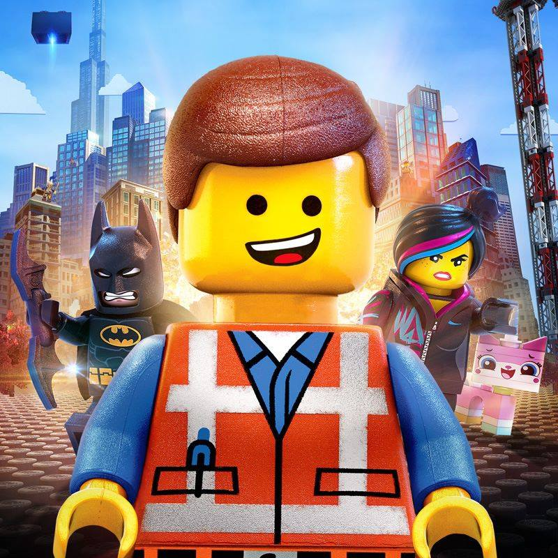 Lego franchise hits it big on the big screen   UNF Spinnaker Protagonist Emmet in The Lego Movie Photo courtesy Facebook