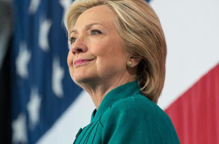 Former Secretary of State Hillary Clinton appears to be the favored choice for Democrats in Florida. Photo courtesy of Facebook.
