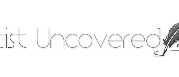 Artist Uncovered logo  Courtesy of Joe Pike