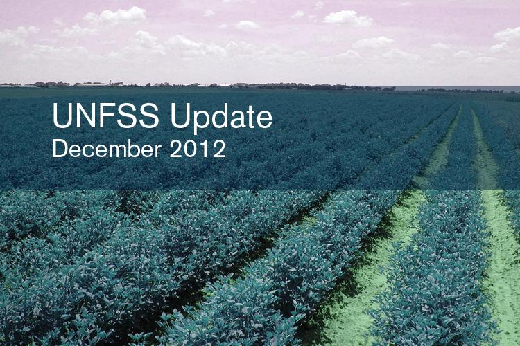 unfss update december 2012
