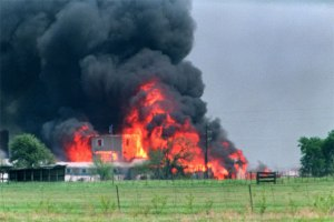 The Waco tragedy and the cult of Christian evangelicalism