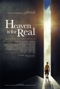 """The (surprisingly!) profound theology of """"Heaven Is For Real"""""""