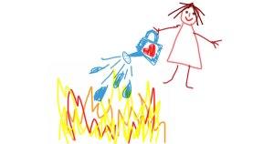 Teaching Children About Hell