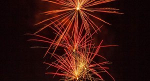On Saying Goodbye to the Night: Thoughts on Fireworks, Spaceships and Justice-Making