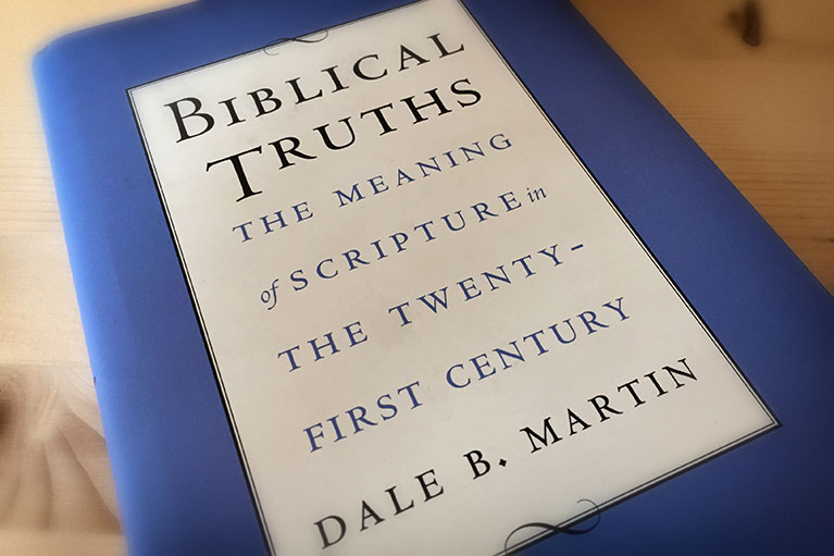 """Discovering """"Biblical Truths"""""""