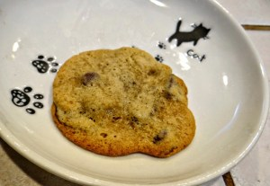 My Favorite Chocolate Chip-and-Chunk Cookies