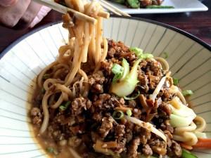 Eating ABQ: Fan Tang
