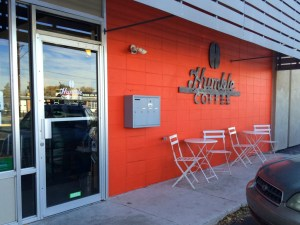 Eating ABQ: Humble Coffee