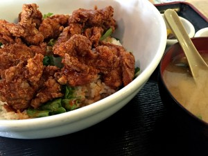 Soulful Japanese Food at Kokoro Restaurant