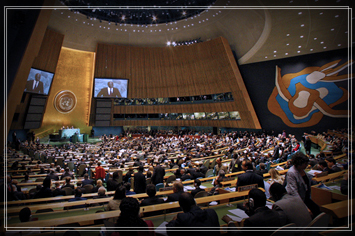 UNGA-Conference