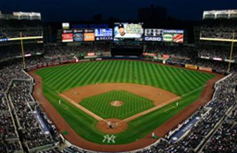 Yankee-Stadium