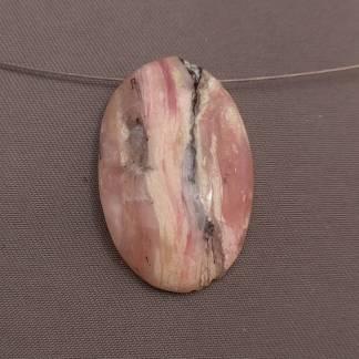Peru Opal Pendant