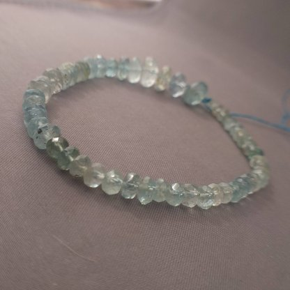 Quality Aquamarine Beads