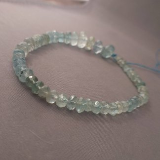 Quality Aquamarine Beads