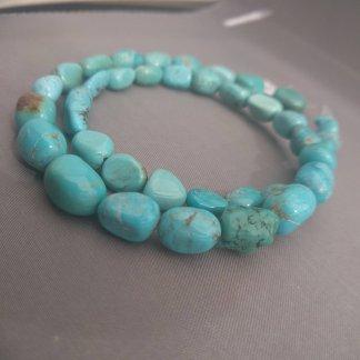 Kingman Turquoise Beads
