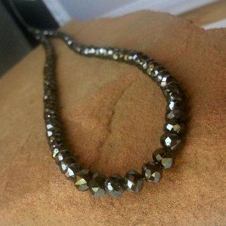 Black Diamond Rondelles