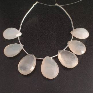 Big Moonstone Briolettes
