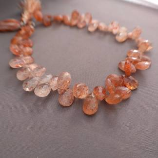 Quality Sunstone Beads