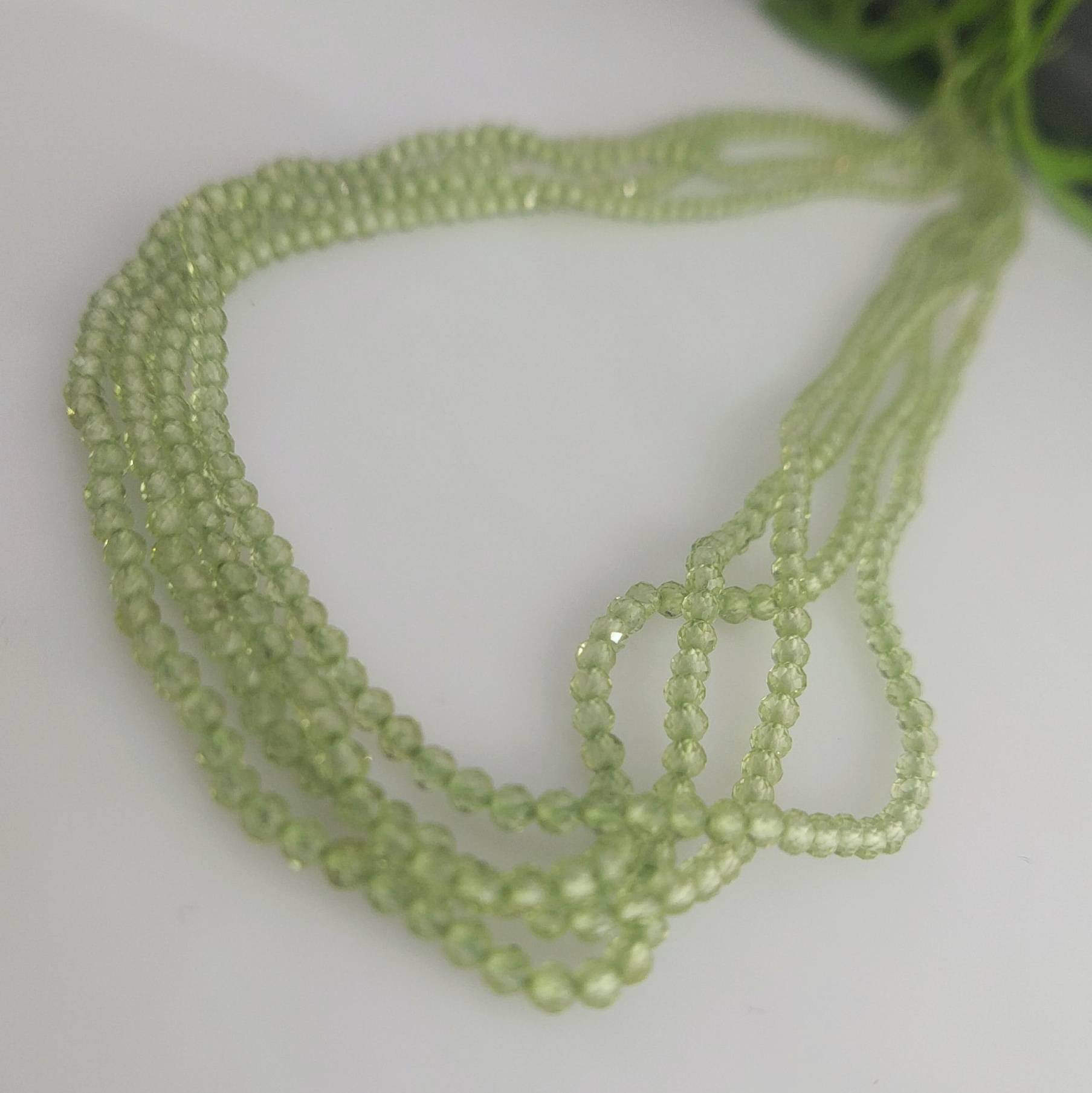 Strand 10 Peridot Green Chalcedony Faceted Oval Shape Tumble 18x12 to15x12  MM Approx Finest Quality Wholesale Price New Arrival 1 pme